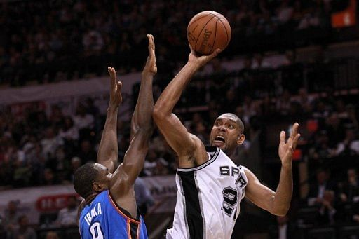 NBA: Spurs beat Bucks with 32-point margin