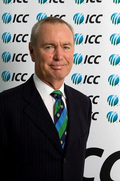 ICC's move to help Associate members earn Test status
