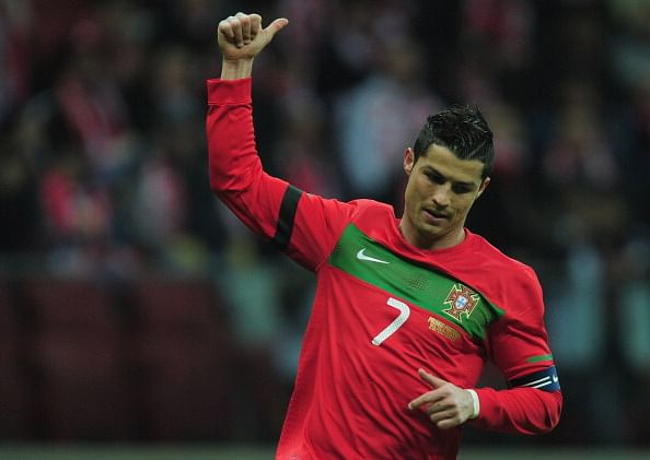 Poland-v-Portugal-International-Friendly_2 Germany vs Portugal: Lineups, Stats, Preview And Prediction