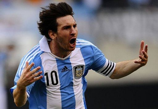 Image result for argentina soccersouls