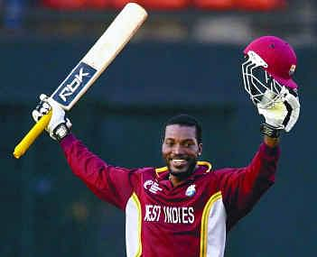 West Indies v New Zealand: Shivnarine Chanderpaul, Chris Gayle fail to pull West Indies out of rut