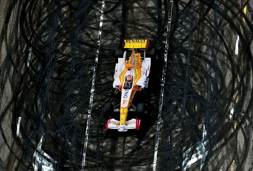 Van der Garde to be Sauber's reserve driver