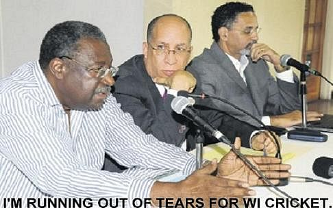 Clive Lloyd urges West Indies rookies to grab opportunity