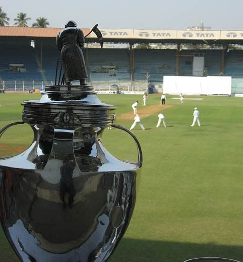 Five teams win on day four of Ranji Trophy