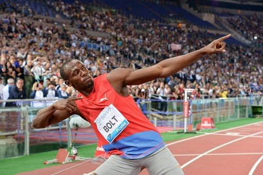 To become world-class sprinter, exceptional speed is necessary before formal training: New study