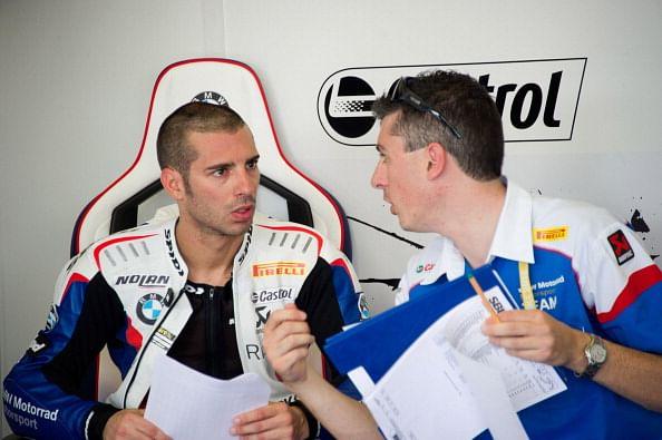 Melandri Wins In Russia To Take Superbike Championship