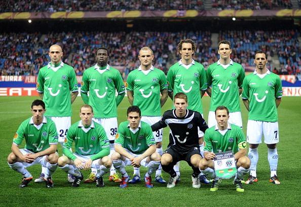 Football Hannover