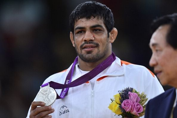 Sushil Kumar eyes maiden Asian Games gold