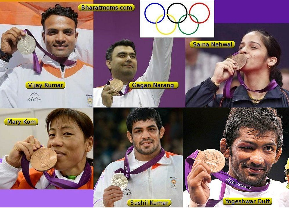 Future of sports in India