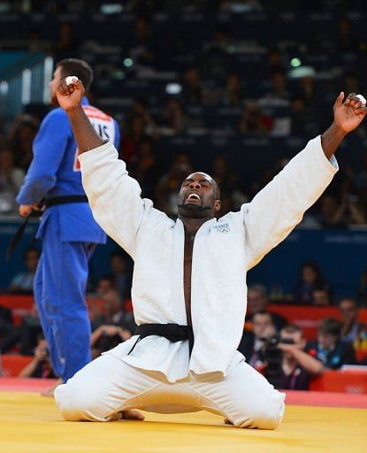 riner single women French heavyweight teddy riner teddy riner wins another gold in olympic wrote to her from prison that said he feared dating a white woman would.