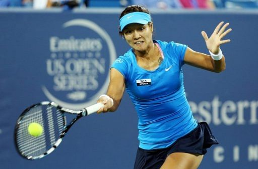 Li Na advances; Venus, Kvitova ousted at Australian Open (Roundup)