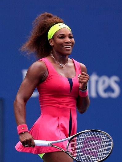 serena williams latest news biography photos stats serena williams 39 s family house photos. Black Bedroom Furniture Sets. Home Design Ideas