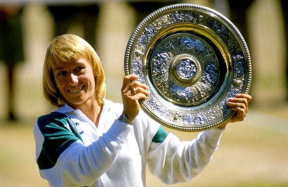 The greatest tennis players of all time – No. 4