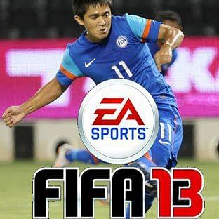 Indian national team - FIFA 13 Player ratings