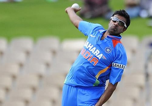 r Ashwin Bowling Ashwin May Open The Bowling