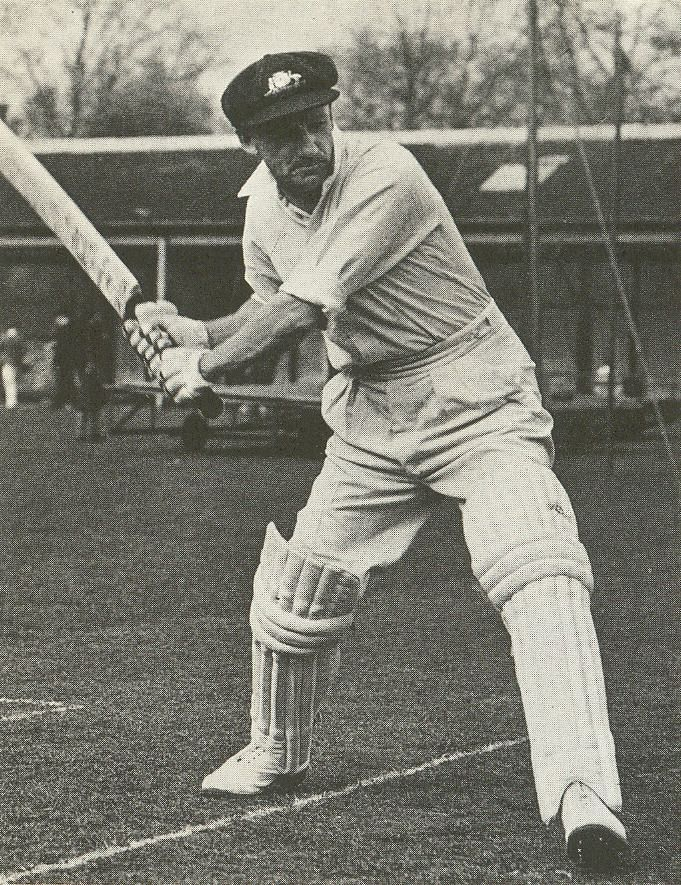 The greatest cricketers of all time - No. 2