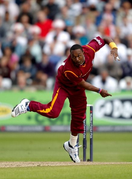 Gibson expects better from Windies against Ireland and England