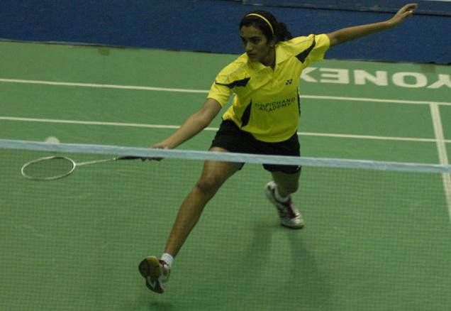 All Indian shuttlers lose at French Open