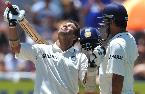 Sachin has not overstayed: Gilchrist