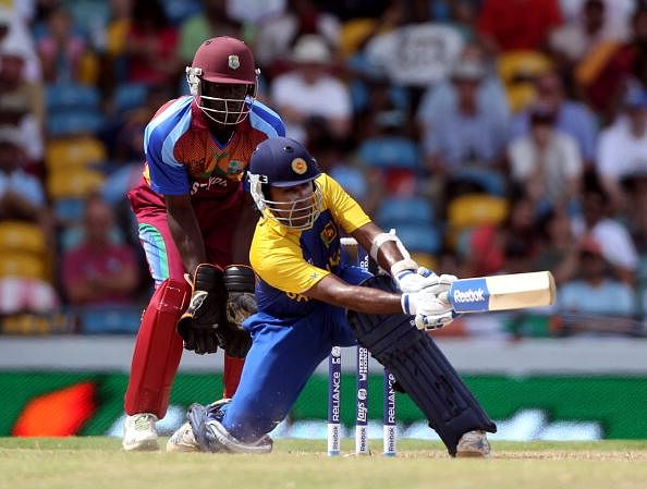 Andre Fletcher to lead Grenada against Bangladesh