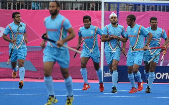 90 Indian players sign up for Hockey India league