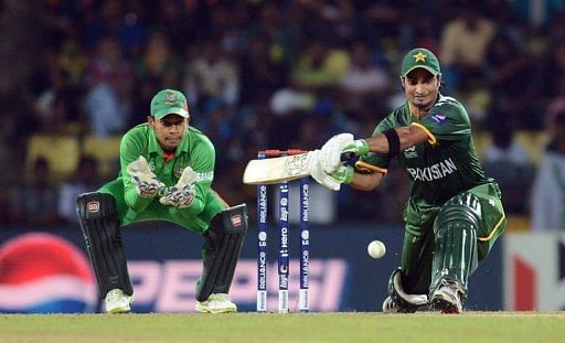 World T20: Pakistan beat Bangladesh by 50 runs