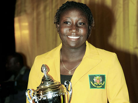 Top woman cricketer Taylor not to rest on laurels