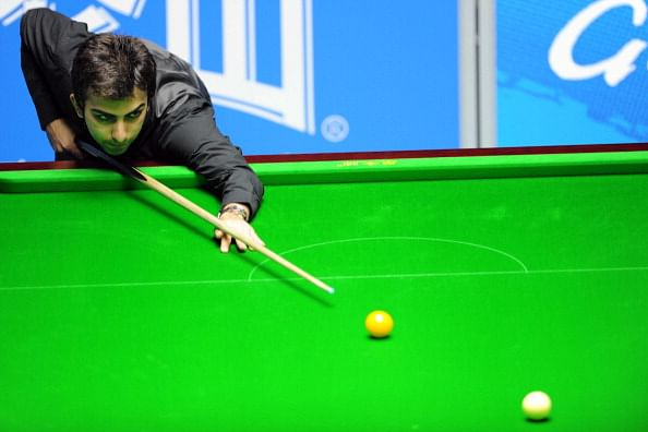 India's Revanna Umadevi falters in final of World Billiards Championship