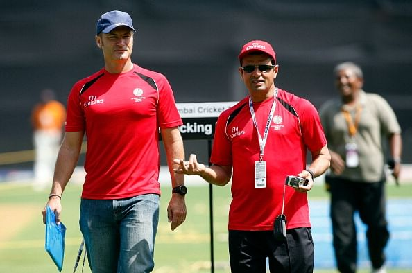 Srinath, Ravi to officiate in World T20