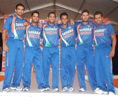 Indian Cricket Team Players: Where It All Begins For The Indian Cricket Team