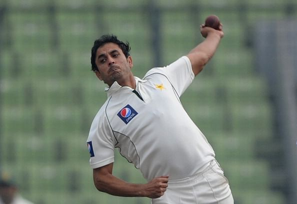 Pakistani spinner Rehman faces 2-year ban for doping