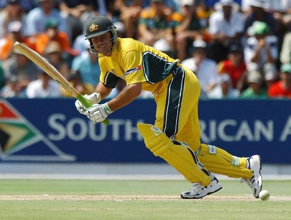 "Ricky  Ponting at Number Five in our list of ""Top 10 Greatest ODI Batsmen of All Time""."