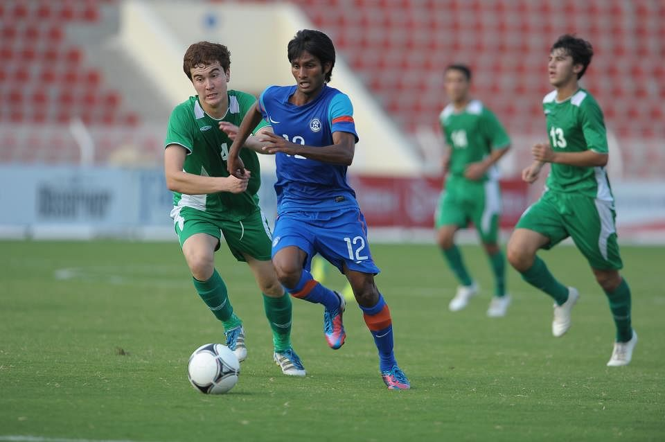 AFC Challenge cup 2014: India might get one more chance to qualify