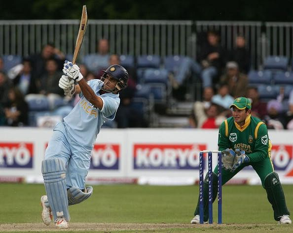 "Sourav Ganguly is at Number Four in my List of ""Top 10 Greatest ODI Batsmen of All Time"""