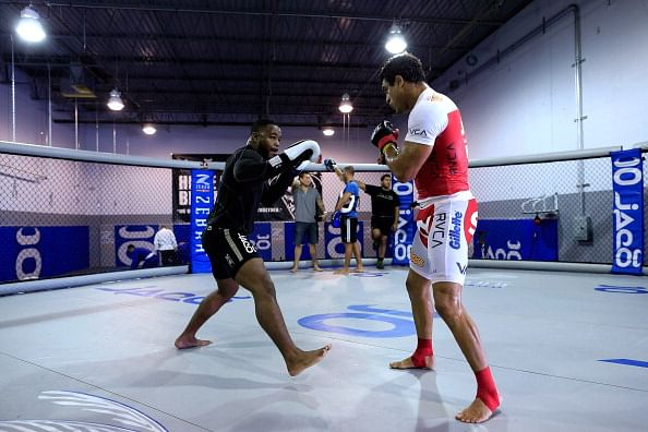The devil in disguise: Exposing the truth about MMA in India