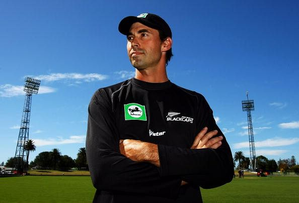 Cricket's Commanders-in-chief: Stephen Fleming