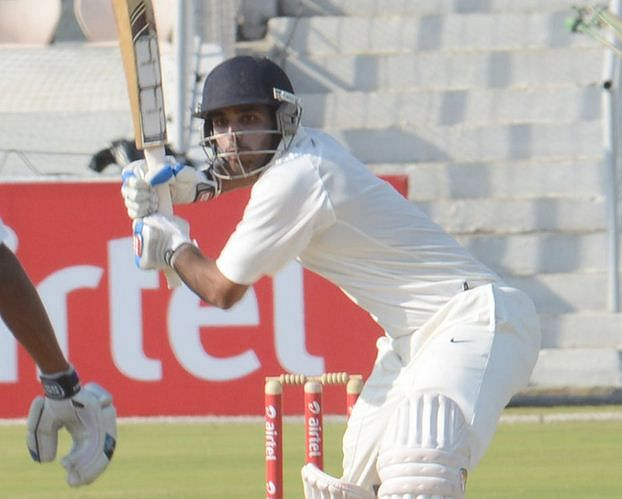 East meet Central Zone in Duleep Trophy final