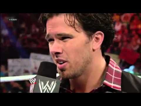 Video: Brad Maddox explains his actions