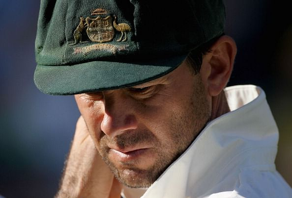 Cricket's Commanders-in-chief: Ricky Ponting