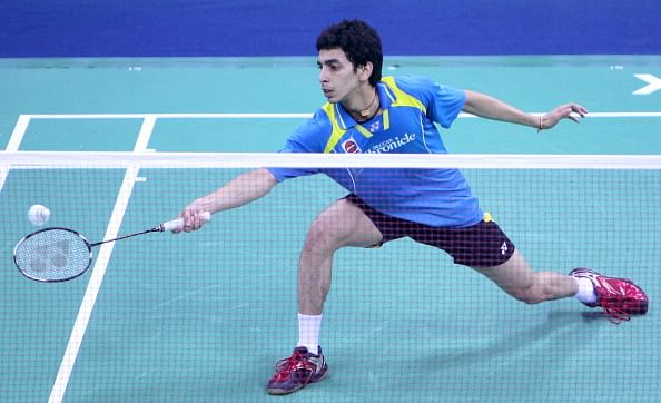 Macau Open: Gurusaidutt, Srikanth in semifinals