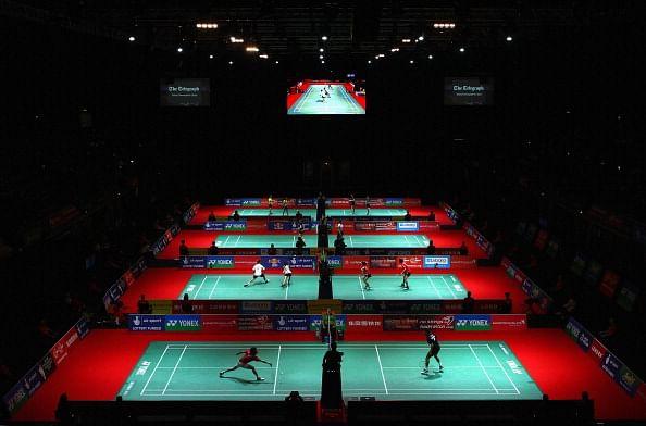 Macau Open: Srikanth, Gurusaidutt march into pre-quarterfinals