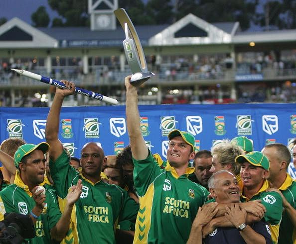 Cricket's Closest Contests: 5th ODI, SA vs Australia, Johannesburg