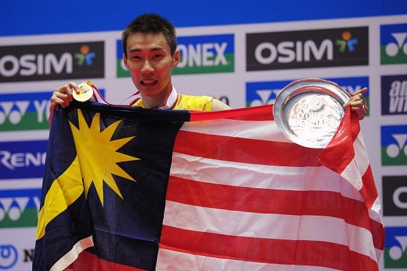 'Lee Chong Wei can continue for 2 more years'
