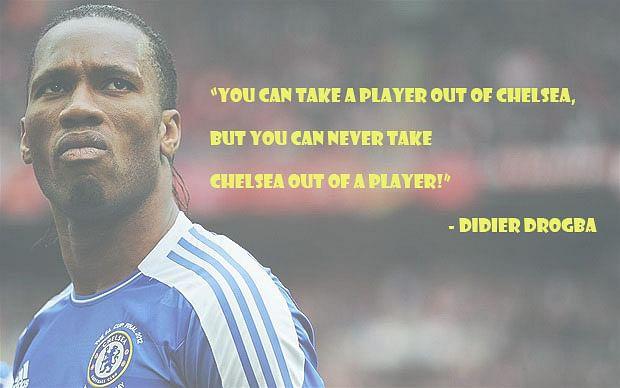 Drogba inspirational quotes