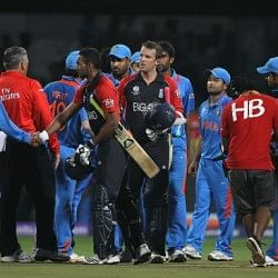 Cricket's Closest Contests: India vs England, 2011 World Cup