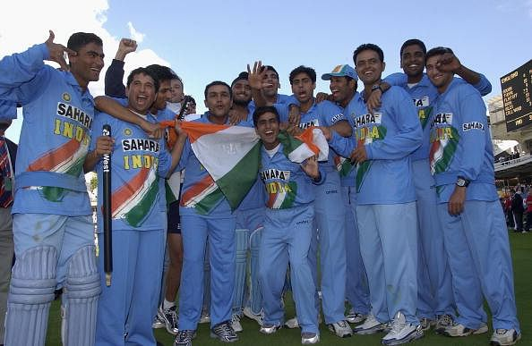 Cricket's Cl... 2002 India