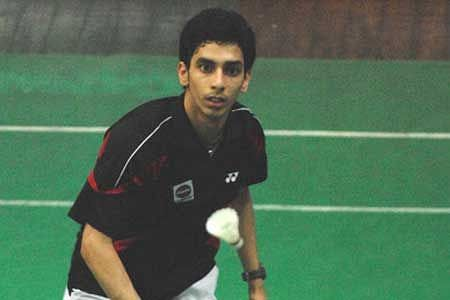 Macau Open: Gurusaidutt shocks 7th seed Rumbaka to storm into quarterfinals
