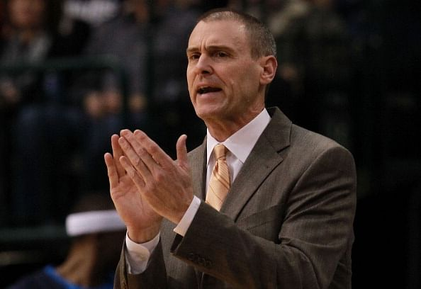 NBA Top 5 Coaches: No.4 - Rick Carlisle