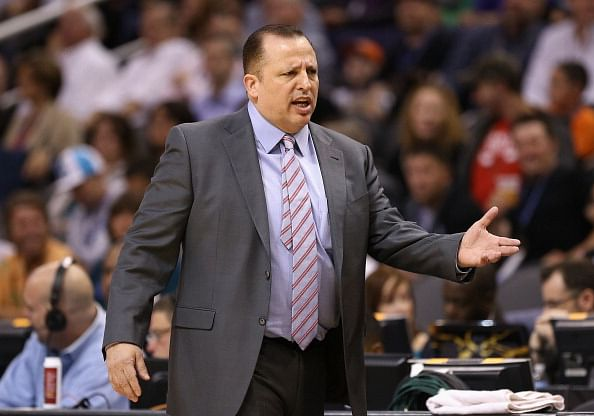 NBA Top 5 Coaches: No.3 – Tom Thibodeau