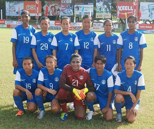 Womens national football league